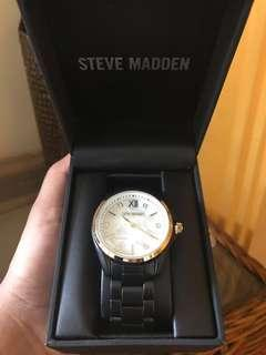 🇺🇸ORIG: STEVE MADDEN MEN'S WATCH