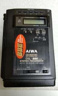 TOP MODEL AWIA HS-J505 NO SOUND