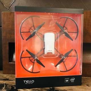Drone Dji Tello dp hanya administrasi
