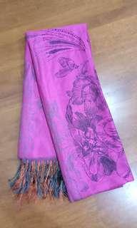 IMPORTED PASHMINA FROM QATAR
