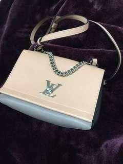 Authentic Louis Vuitton LockMe BB II