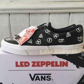 Vans Led Zeppelin Era