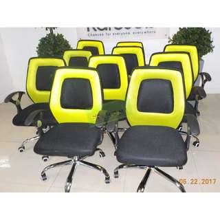 Clerical Chair Office Partition Furniture  Table Cabinet