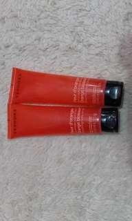 Sephora original body scrub