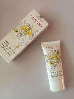 Clarins Neroli Hand Cream