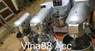 Mesin Mixer Planetary B - 15 Liter PCH -