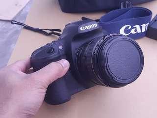 🚚 Canon 7D + efs 28-105 USM