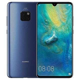 Huawei Mate 20 X 128GB PURPLE USED