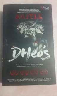 Pre-loved novel DHEO'S