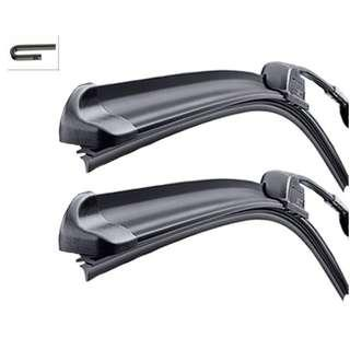 Bosch Aerotwin Wipers for Honda Fit/Jazz(Yr01to07) (GD) (1st GEN)