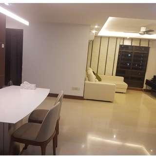 493 Admiralty link common room for rent !! $600