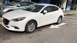 Mazda 3 AXELA DIESEL