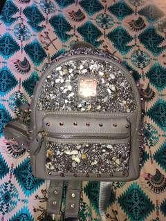 Stoned small Backpack