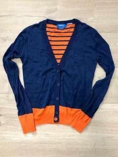 🚚 Adidas originals 針織外套