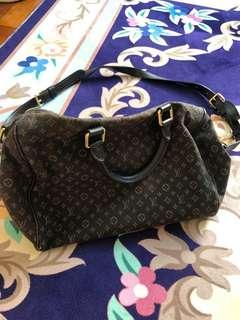 LV real authentic