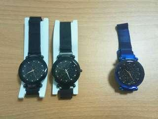 [Clearance stocks] Women's Magnetic Analog Watch BUY 2 get 1