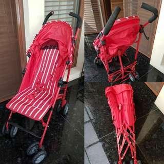 Mothercare Nanu Baby Stroller