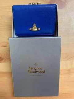 Vivienne Westwood 寶藍色 8成新