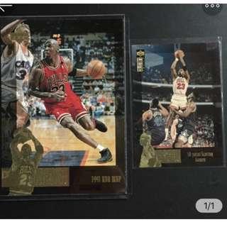 2002 Heroes of Basketball Kobe nba card
