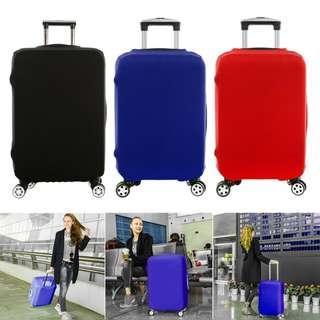 "18"" - 30"" HIGH ANTI-SCRATCH  elastic luggage cover"