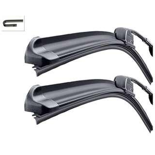 Bosch Aerotwin Wipers for Honda Stream (Yr01to07) (RN1,2,3,4,5) (1st GEN)