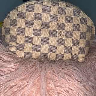 Vintage Louis Vuitton Pouch