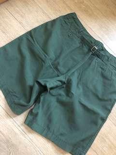 Vintage Korea Army pants