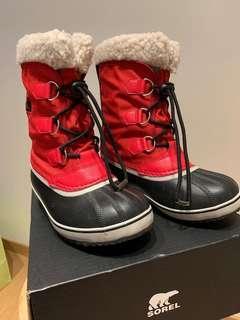 Sorel Enfant Snow Boots