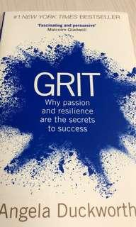 🚚 GRIT: Why Passion and Resilience are the Secrets to Success