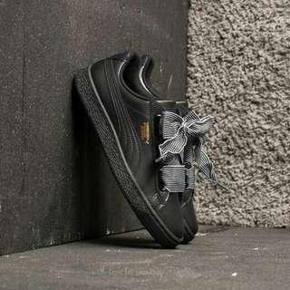 Sepatu puma original black