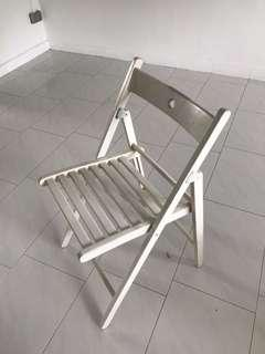 $10 chair foldable