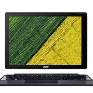 Acer Switch 5 (SW512-52-55XC) - 12-inch/Core i5