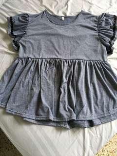 Maternity/ pregnancy shirt XXXL