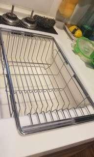 廚房星盤瀝水籃