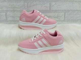 Adidas wedges