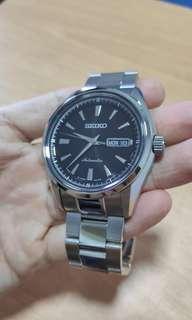 Seiko SRP529J1 Full Set
