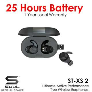 d5a5cd6e3c5 soul st xs 2 | Electronics | Carousell Singapore