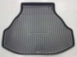 Trunk tray - Honda Accord 2012 ORIGINAL