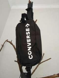 Waist bag converse hip pack original black