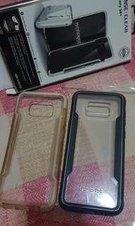 Defense brand Samsung 8+