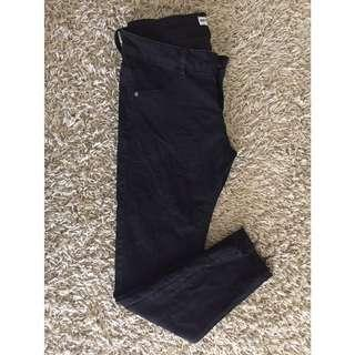 PULLBEAR JEANS STRETCHABLE