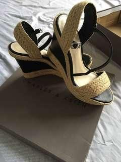 Charles & Keith Dinner Shoes