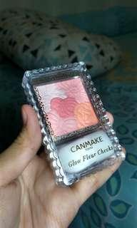 Canmake Blush on