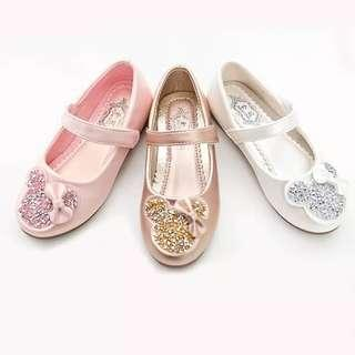 Sepatu Pesta anak feby shoes