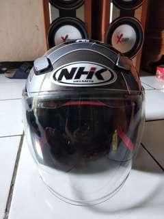 Helm NHK ( KEVLAR )