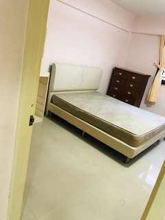 Master Room Blk 416 Ang Mo Kio Ave 10