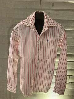 Ralph Lauren Long Sleeve Shirt Ladies