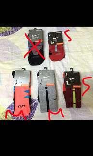Nike elite socks 籃球襪