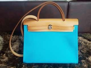 Hermes Bag Herbag special color