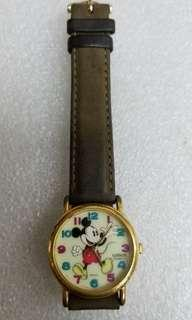 Disney Mickey watch